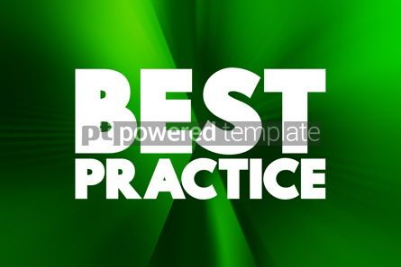 Business: Best Practice text quote concept background #18571