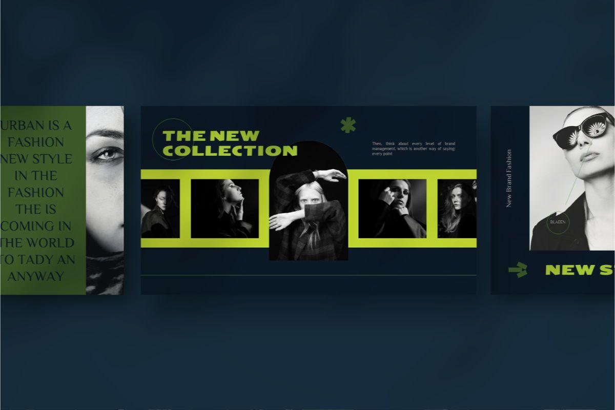 BLAEEN - Brand Keynote Template, Slide 8, 08846, Business — PoweredTemplate.com