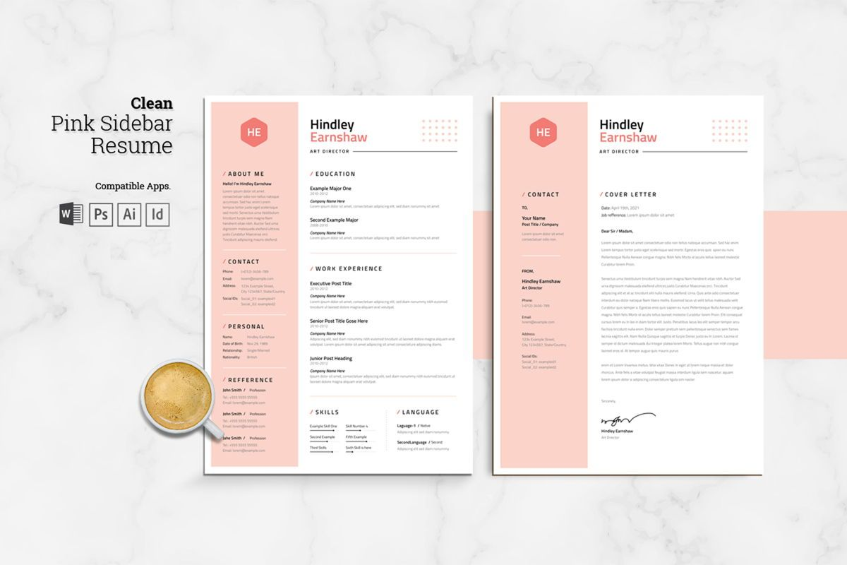 Grab Incredible Professional Resume Cover Letter  Collections